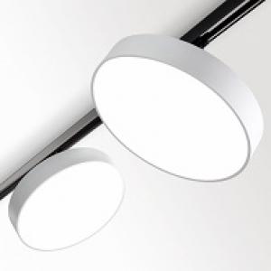 Трековый дизайнерский светильник LYNX 30Вт