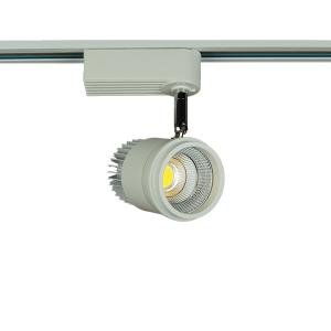 Однофазный трековый светильник TRV-5006 12Вт