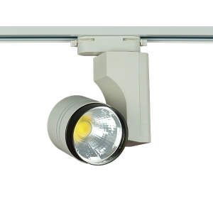 Однофазный трековый светильник TRV-5009 10Вт