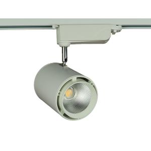 Однофазный трековый светильник TRV-5015  20Вт