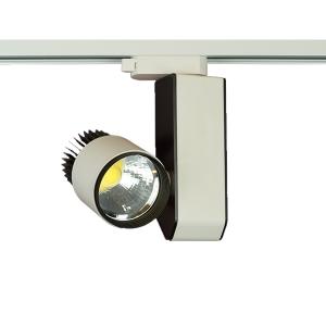 Однофазный трековый светильник TRV-5019   20Вт