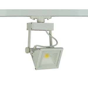 Однофазный трековый светильник TRV-530  30Вт