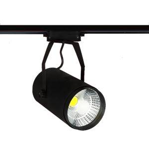 Однофазный трековый светильник TRV-5011  18 Вт