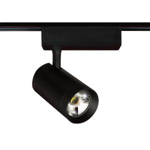 Однофазный трековый светильник TRV-5018  20Вт