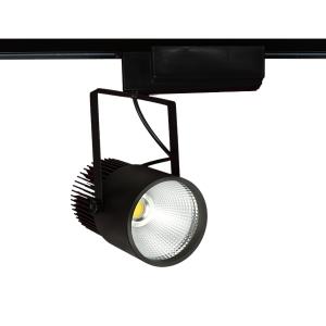 Однофазный трековый светильник TRV-5026  40Вт