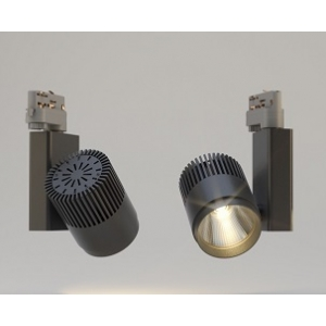 Светодиодный трековый светильник GLOBAL L 15Вт