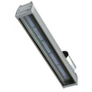 Уличный светодиодный светильник ДКУ 12-50 45 Вт