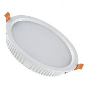 Встраиваемый светильник DL-30W-D225/30