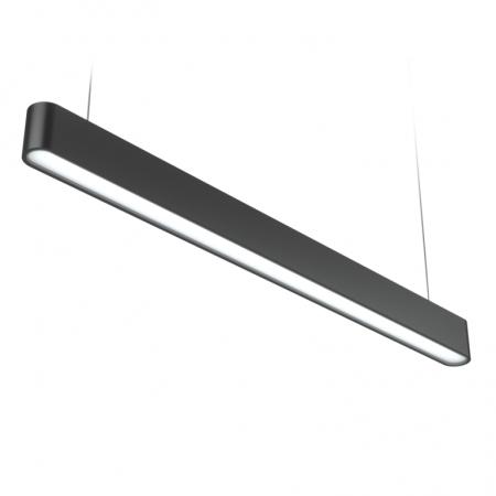 Дизайнерский светодиодный светильник GALANT M 30 Вт