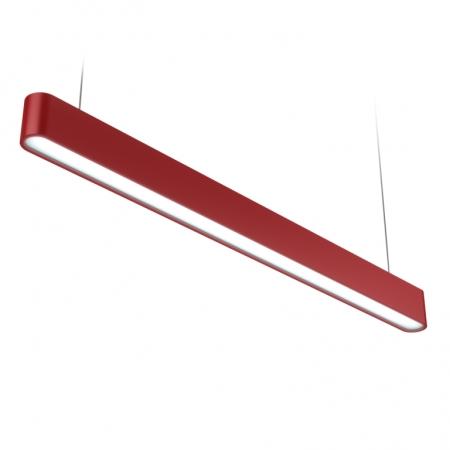 Дизайнерский светодиодный светильник GALANT L 40 Вт