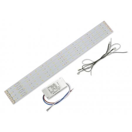 Комплект для производства светильников ECM 1
