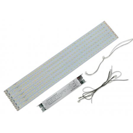 Комплект для производства светильников Effect