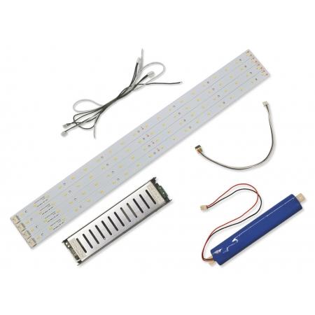 Комплект для производства светильников с  БАП ENERGY
