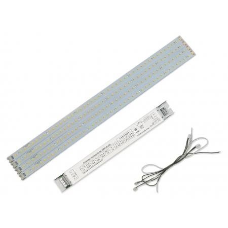 Комплект для производства светильников AFFINA EMG