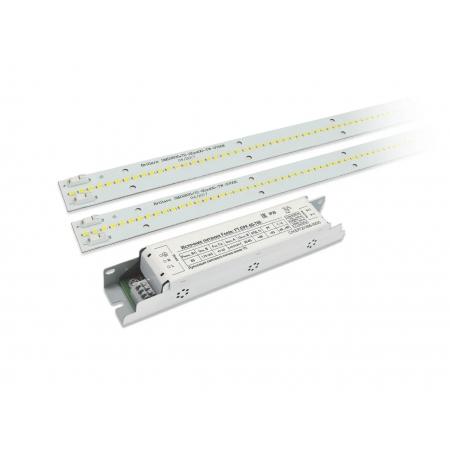 Комплект для производства светильников Affina Prom-72х2