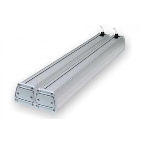 Промышленный LED светильник ДСП-12-50х2   84 Вт